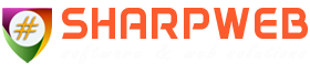 Sharpweb-logo